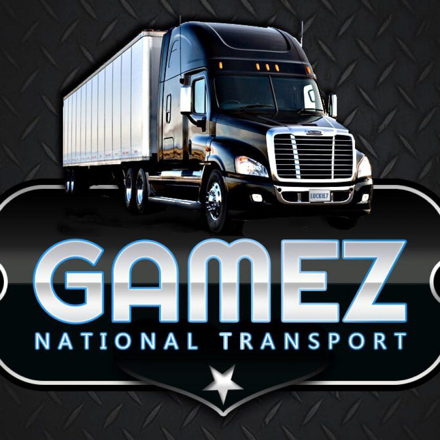 Gamez National Transport